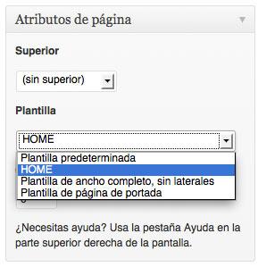 seleccion-palntilla-wp