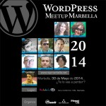cartel-compacto- WordPress-Meetup-Marbella-2014